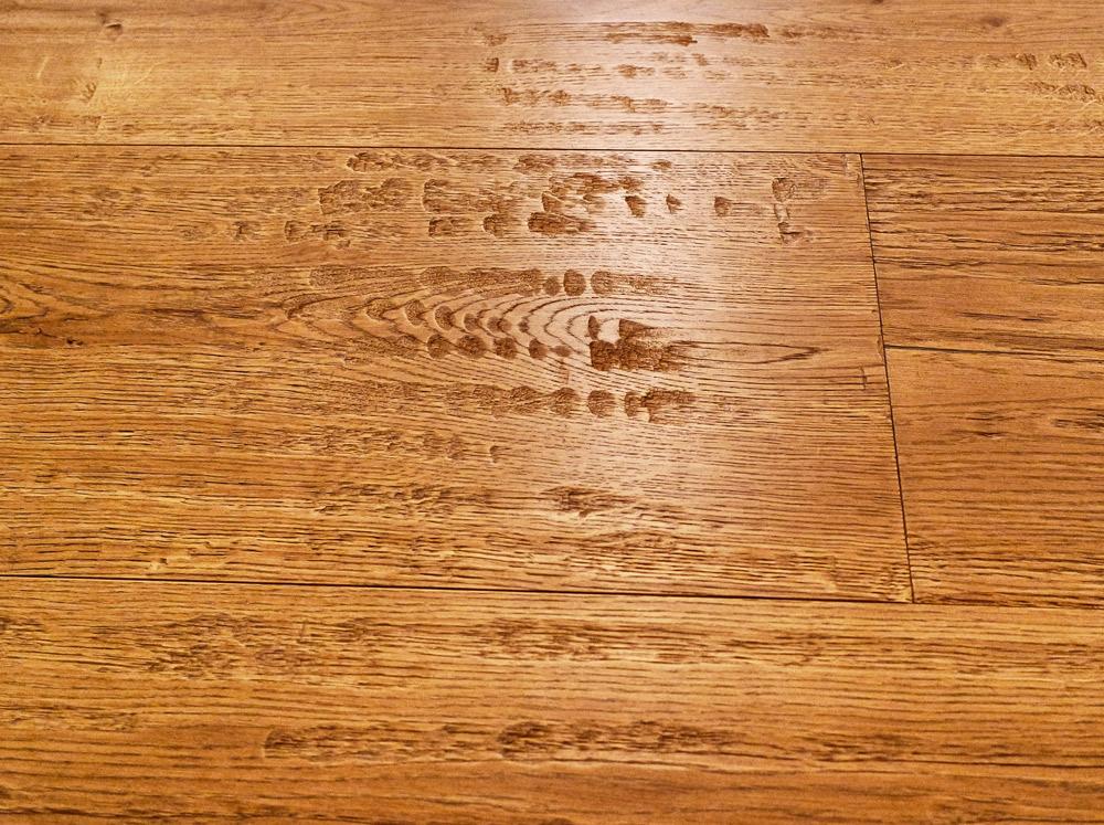 pavimento in legno di Artigiana Arredamento Valeggio sul Mincio Verona